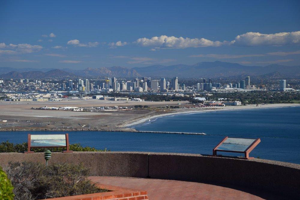 Cabrillo's View