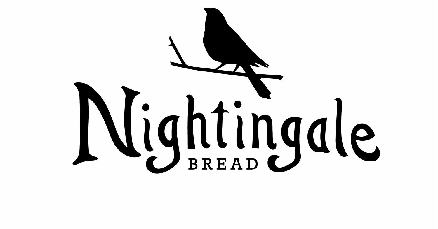 NIGHTINGALE BREAD