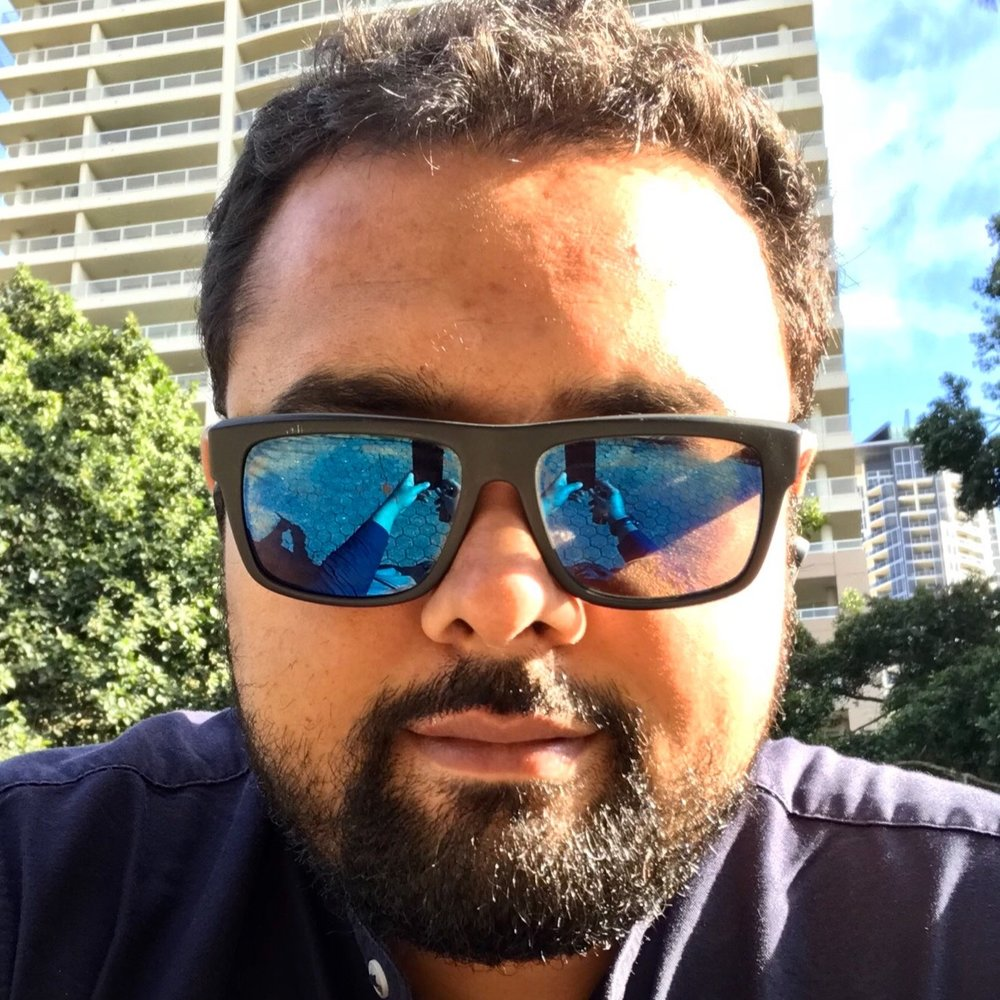 Mohsin – co-founder & CTO - MSc Information Technology (Advanced), Network and System (Queensland University of Technology) – hardware development and all things IoT
