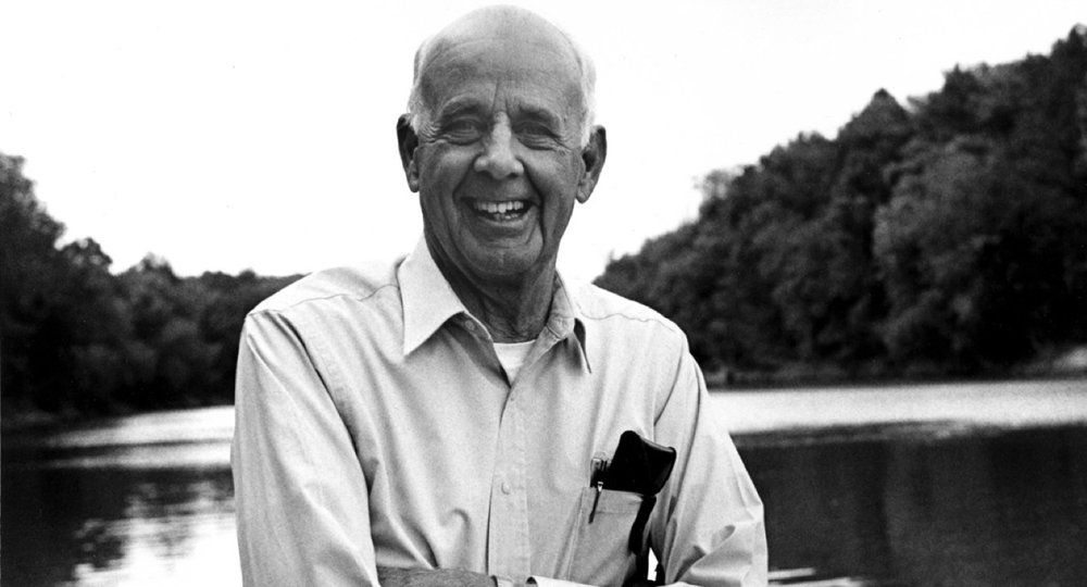 Wendell Berry -