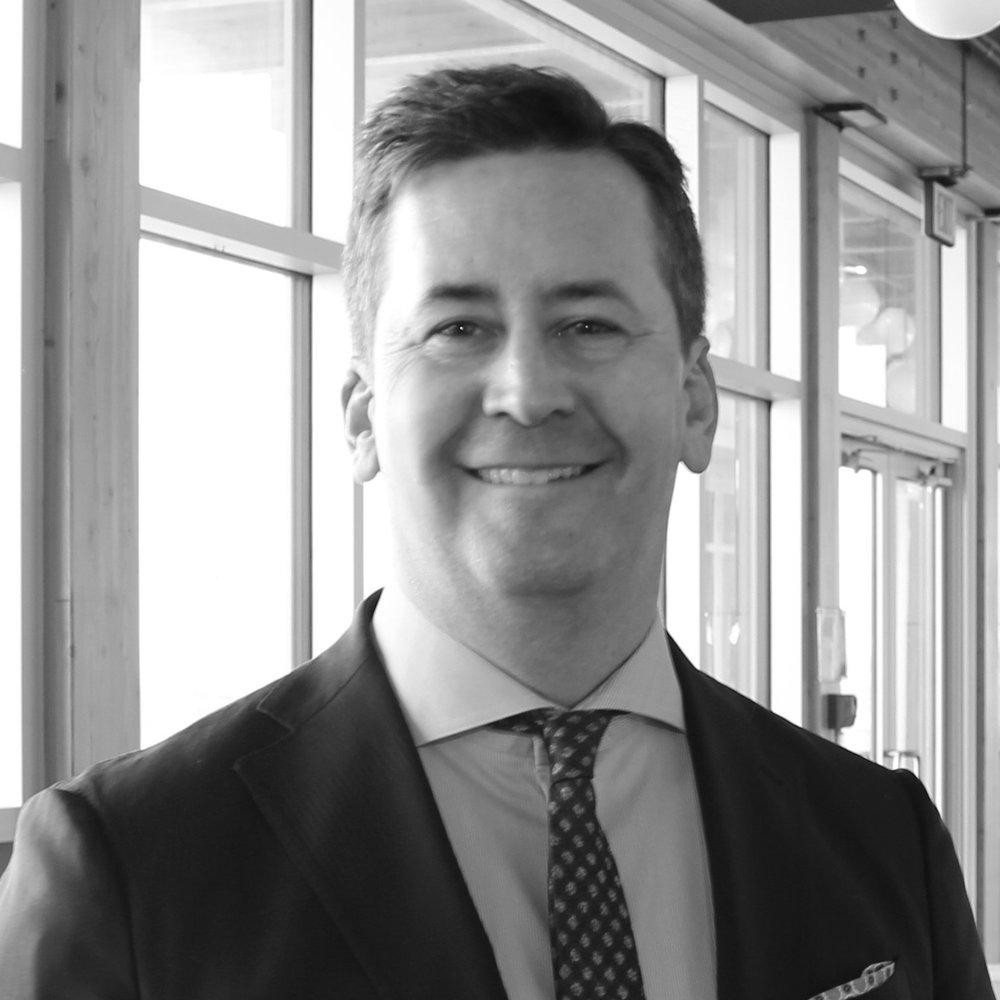 David Vankka, CPA, CA, CFA - Partner, Managing Director & Portfolio Manager