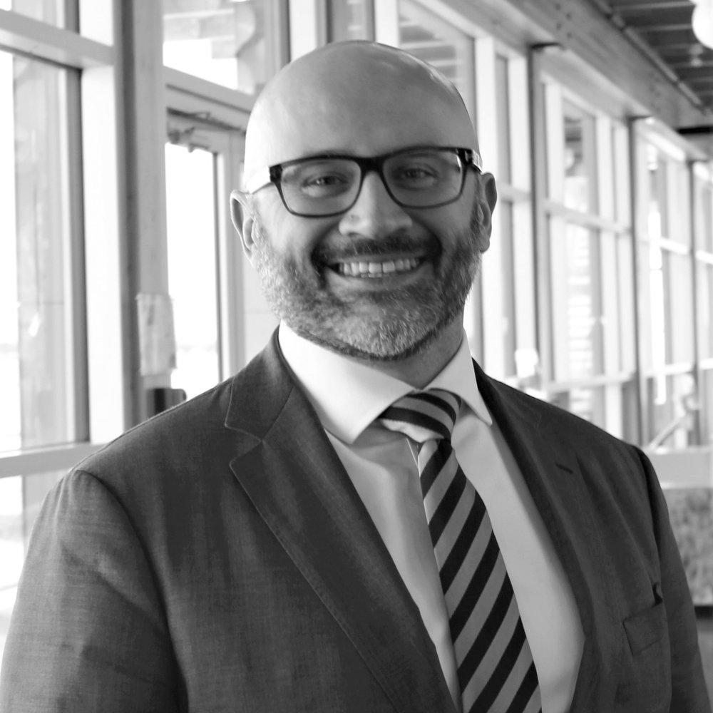 Steve Skotidas - Director, Sales