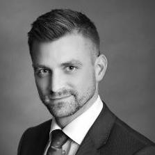 Kevin Geiger, CIM, FCSI - Director, Sales