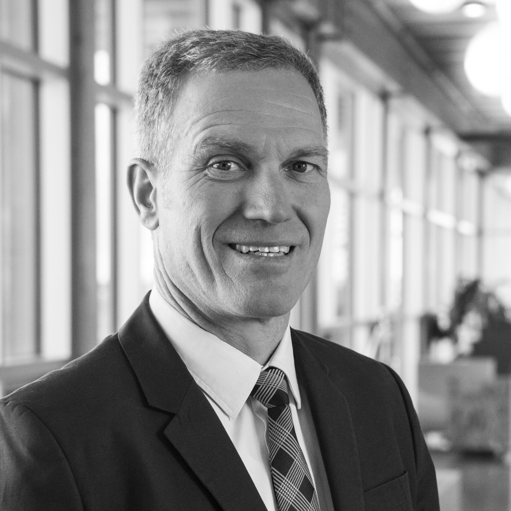 Peter Gallenz - Director, German Operations