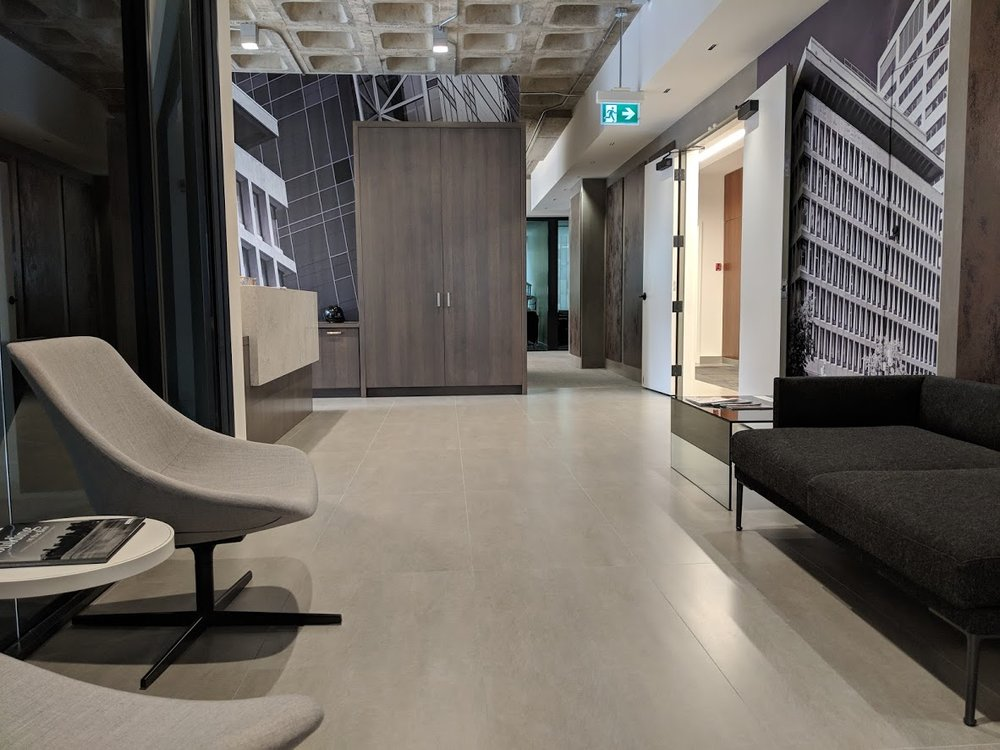 ICM Head Office - Calgary, Alberta