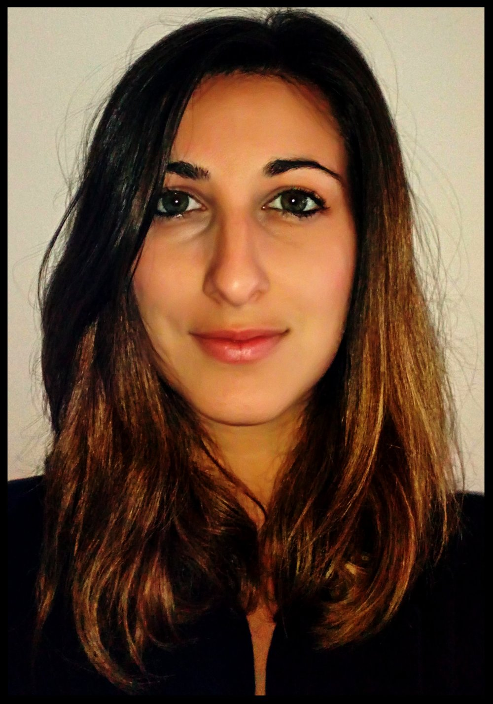 """Hello I am Nora! - I am native Italian, grew up in Germany and speak fluent Spanish from living and working in Spain. I am a patient, reliable person.I perfectly understand the struggles of learning a foreign language. This is why I created """"learning with Nora"""" as I want to share my passion for languages and teaching anybody who wants to learn Spanish, German, Italian or English in a friendly and easy way.I have been teaching Spanish, German and Italian since I moved to England in December 2017.I strongly believe that the most important things in learning a language are to enjoy it, to feel comfortable and to be motivated.It is a wonderful feeling to share my love for languages and cultures with a huge range of people. My clients are extremely diverse, from young children to retired adults and from complete beginners to advanced learners.Please don't hesitate to get in touch if you would like to have some more information about classes and prices.I look forward to supporting you a way throughout the learning journey."""