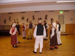 Folkdanssalen