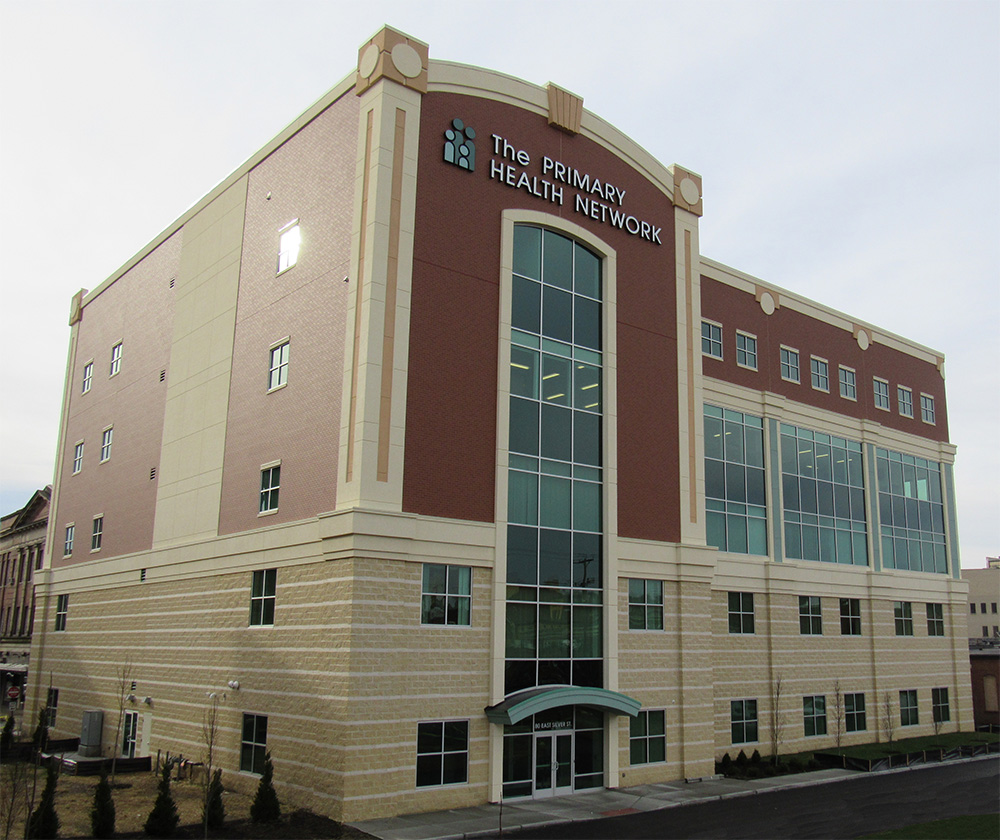 Sharon Medical Group Building.jpg