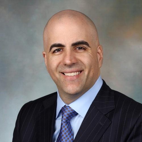 Bernard Bendok, MD    Chair of Neurologic Surgery  Director of Neurosurgery Simulation and Innovations Laboratory  Neurosurgeon