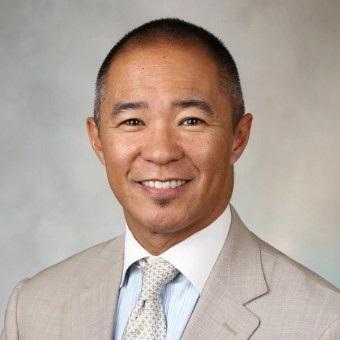Brian Chong, MD    Radiologist  Entrepreneur  CMO of  Endovantage