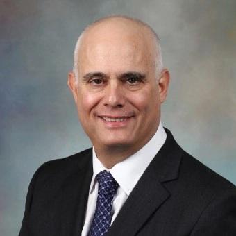 Douglas Faigel, MD    Division Chair of Gastroenterology and Hepatology  Gastroenterologist