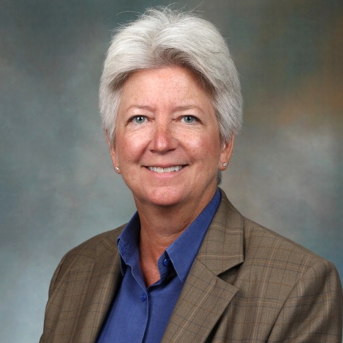 Diane Jelinek, PhD    Dean of Research in Arizona  Director of Immunology Laboratory