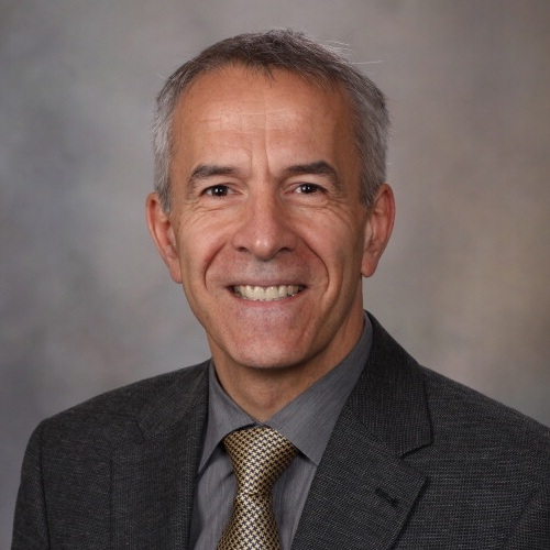 Jean-Pierre Kocher, PhD    Consultant, Division of Biomedical Statistics and Informatics, Department of Health Sciences Research  Professor of Biomedical Informatics  Vice Chair of Health Science Research in Arizona  Associate Chair, ASU Bioinformatics