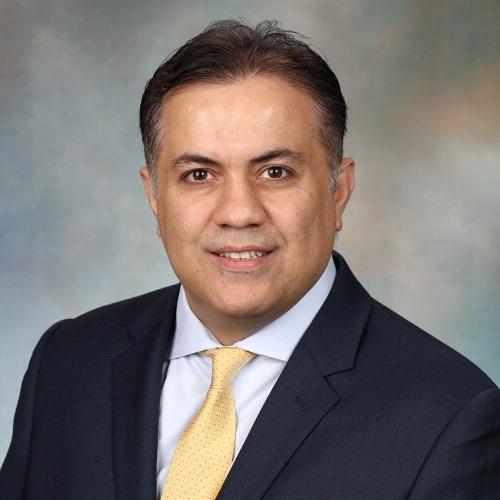 Rahmi Oklu, MD, PhD    Chair of Interventional Radiology  Director of Minimally Invasive Therapeutics Lab  Founder and CMO Obsidio, Inc  Interventional Radiologist  Professor of Radiology