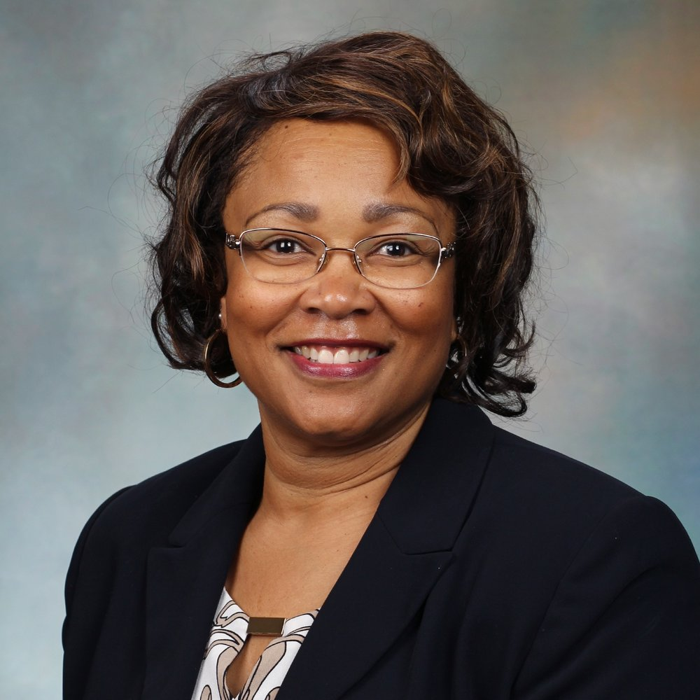 Stacey Jones   Vice Chair of Research and Administrator of the Mayo Clinic Arizona Cancer Center Clinical Practice