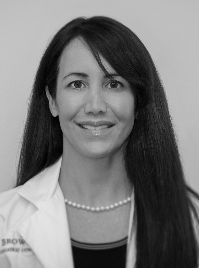Jennifer Browning