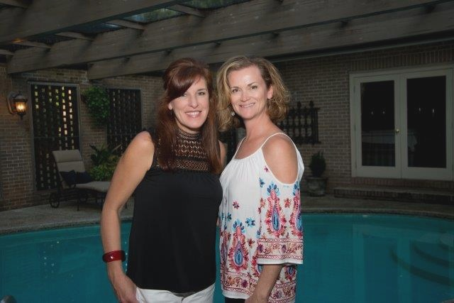 Founders:  Stephanie Arnold, Board Chairwoman and Sharron M. Champion, Executive Director