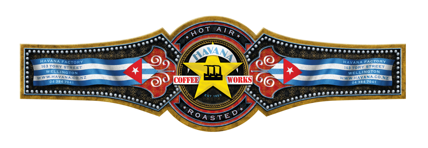 Havana Coffee Works