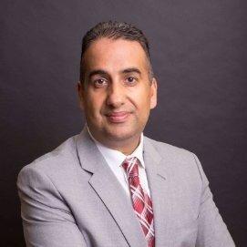 Deepak Chaudhry