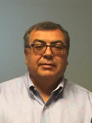 Mel Nevarez Manager, CenterPoint