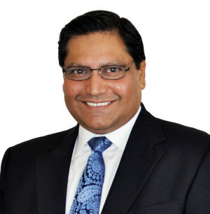 Umesh Verma CEO, BLUE LANCE