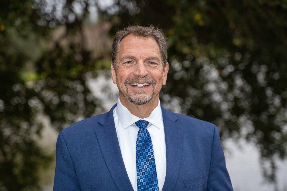 George Crawford VP, CES