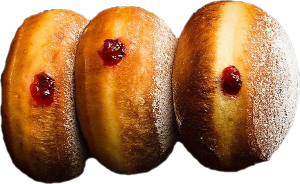 jelly-donuts_cutout_herniated-disc_transparent_integrated-physicians-medical-group_the-integrated-brain-and-spine-center-for-functional-neurology-and-medicine.png
