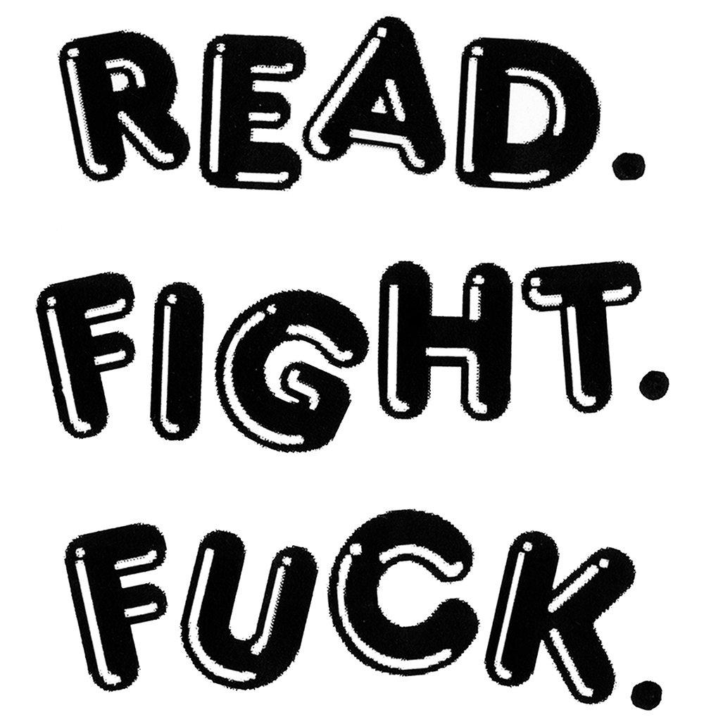 Read Fight Fuck Hood Academic
