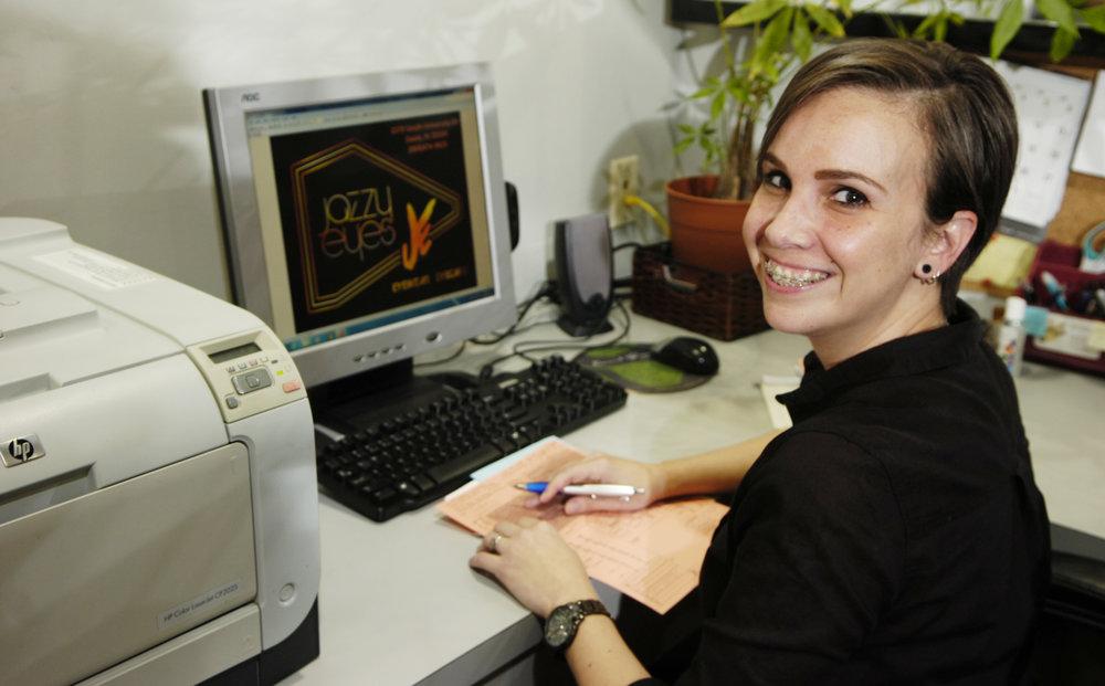 Jessica Garcia - Patient Care Coordinator(954) 474-9823