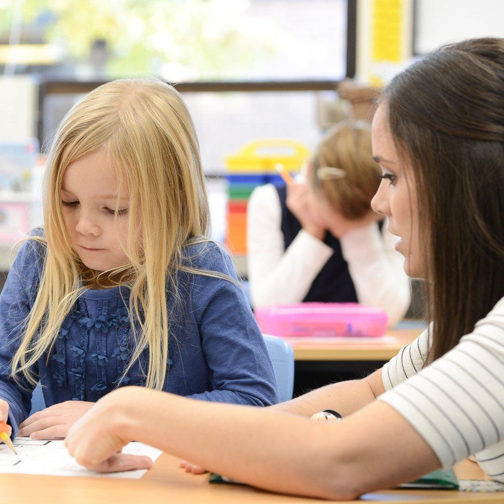 ELEMENTARY - Kindergarten – 5 th