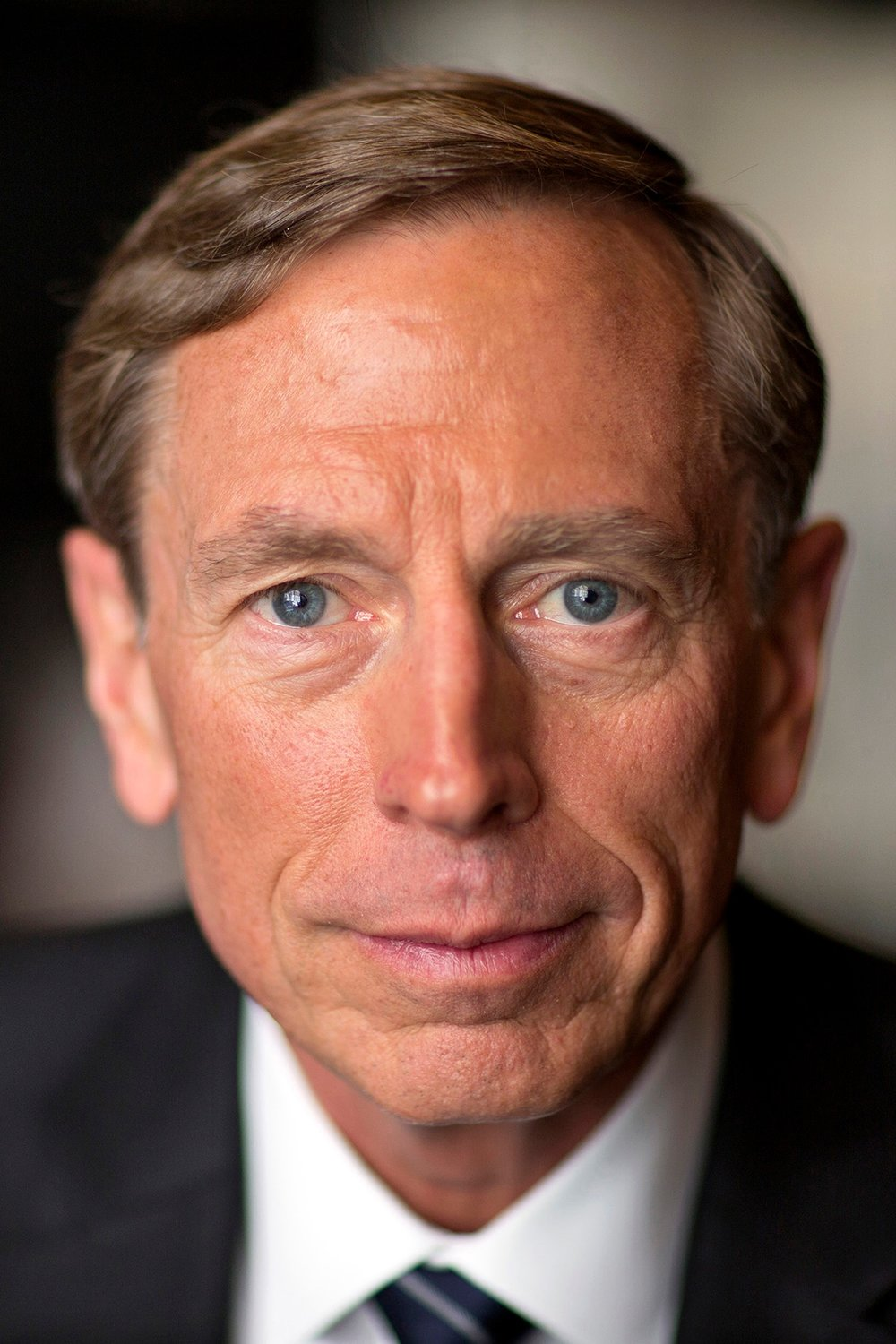 GEN. DAVID H. PETRAEUS   US Army, Retired