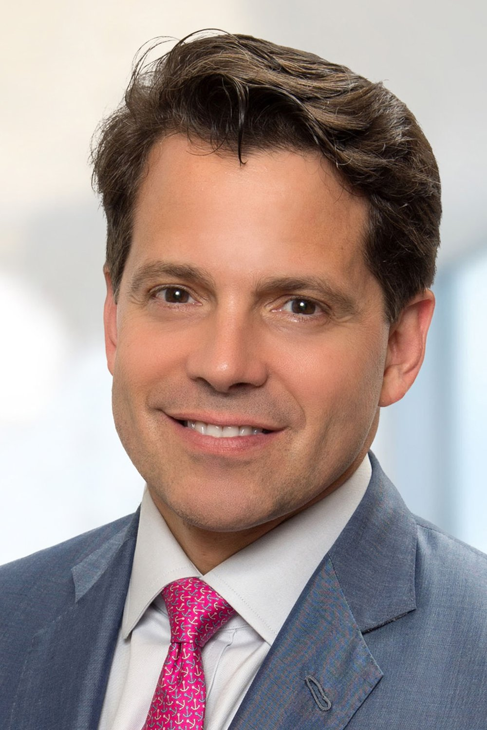ANTHONY SCARAMUCCI   Founder, Co-Managing Partner SkyBridge