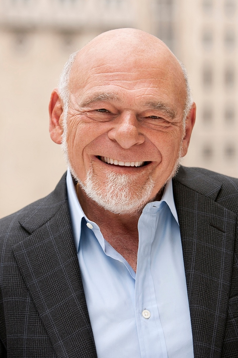 SAM ZELL   Founder, Chairman Equity Group Investments