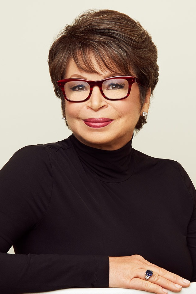 VALERIE JARRETT   Senior Advisor The Obama Foundation