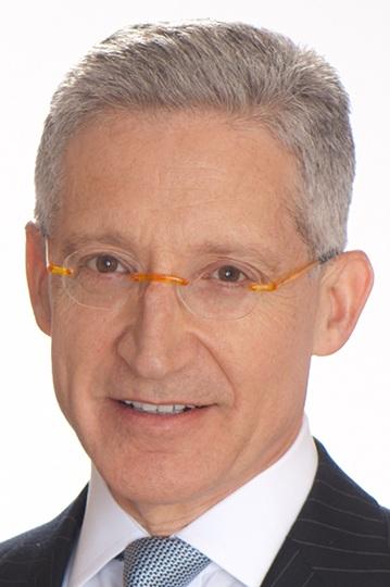 JOSHUA S. FRIEDMAN  Co-Founder, Co-Chairman, Co-CEO Canyon Partners, LLC