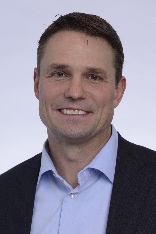 JOHN GRAHAM  Senior Managing Director Canada Pension Plan Investment Board