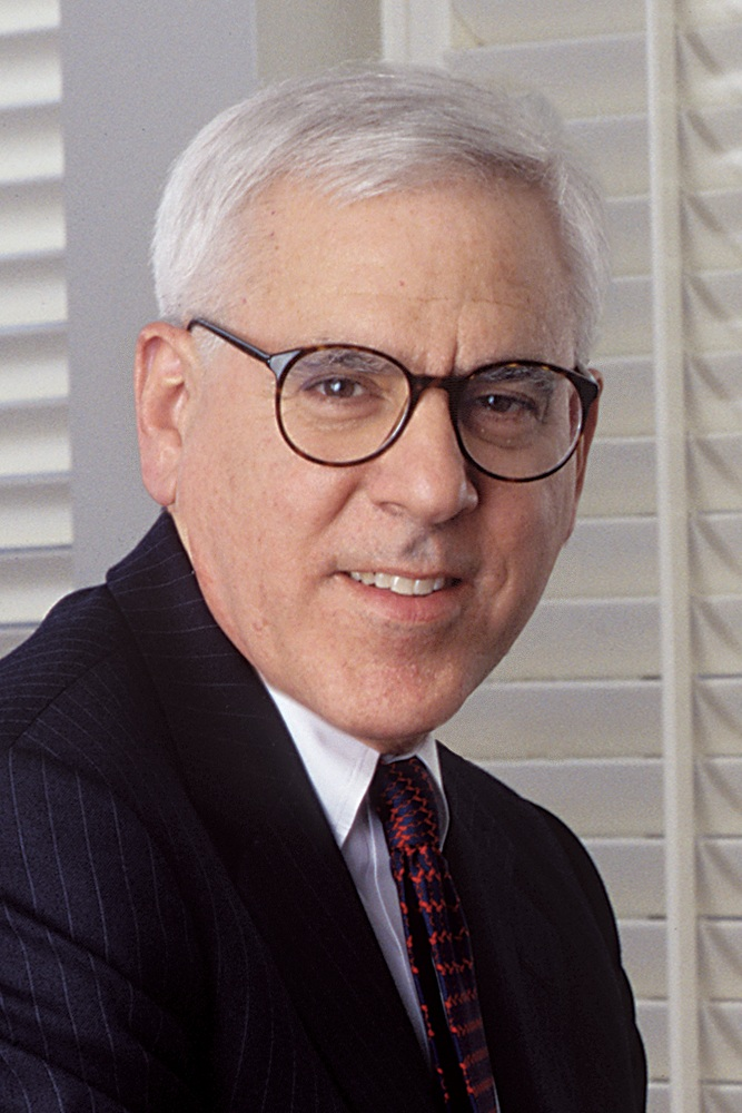 DAVID RUBENSTEIN   Co-Founder, Co-Executive Chairman The Carlyle Group