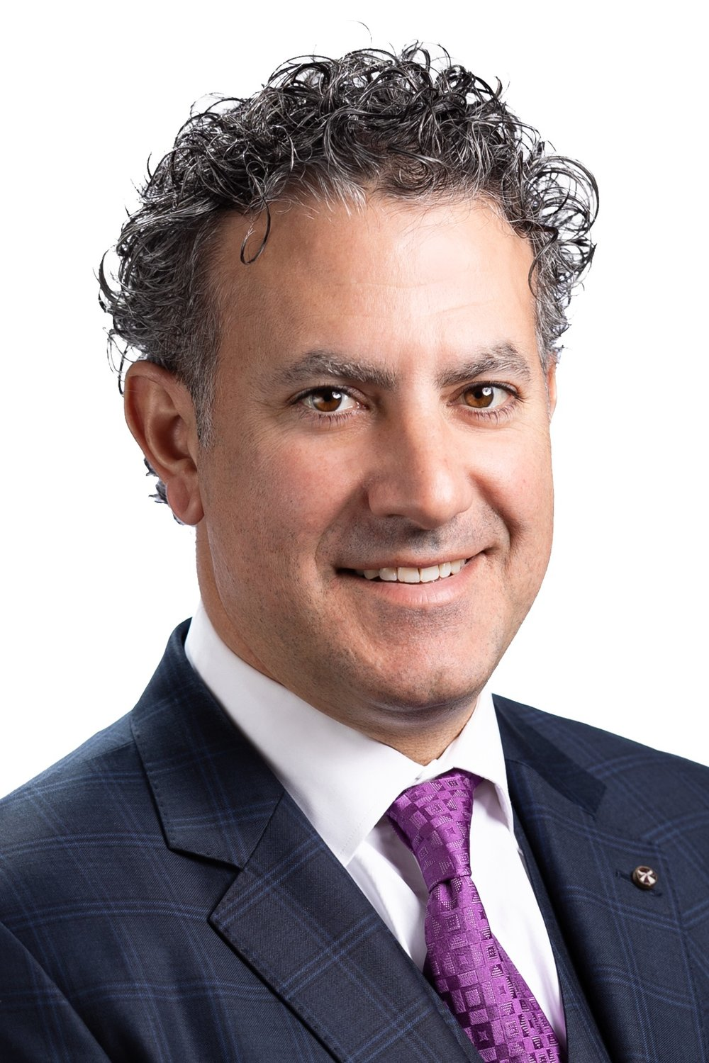 MICHAEL BAPIS   Managing Director Vios Advisors at Rockefeller Capital Management