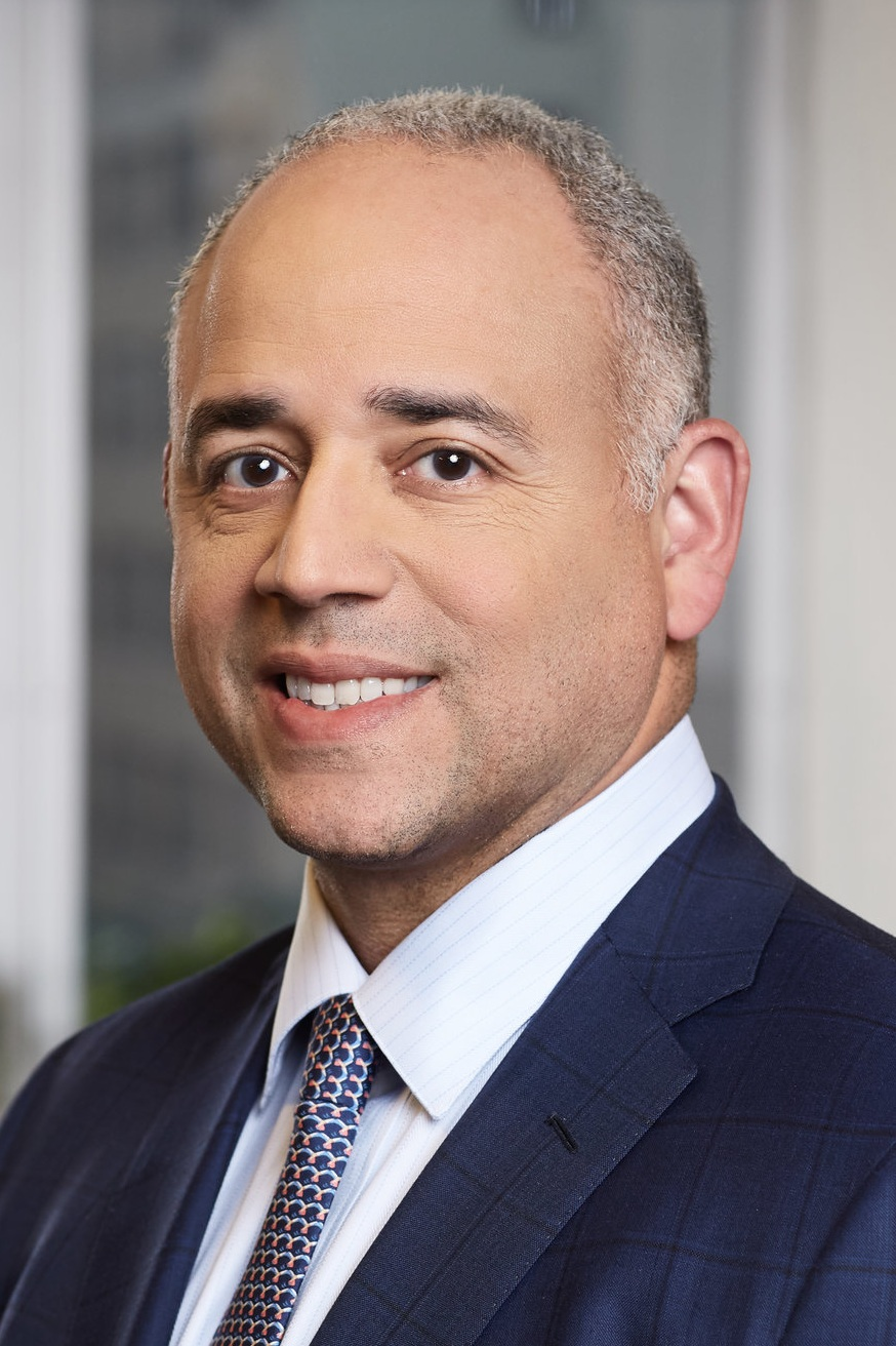 JOSE MINAYA   EVP, CIO, President Nuveen Global Investments