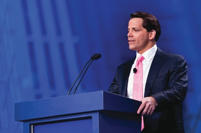 Scaramucci on SALT, Savings and Senator Warren's 'Sanctimony' - 401k Specialist