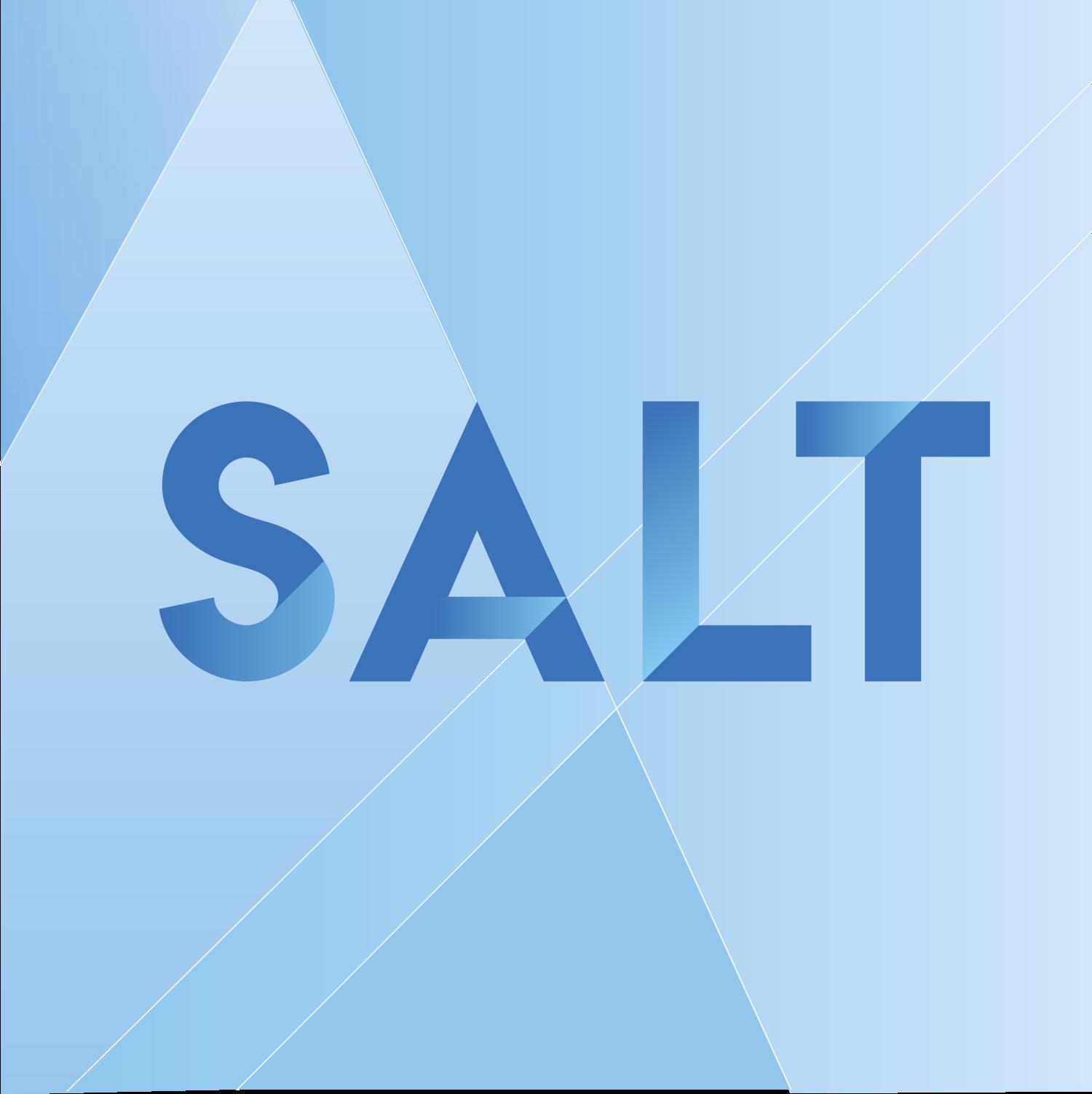 Delegates — SALT Conference