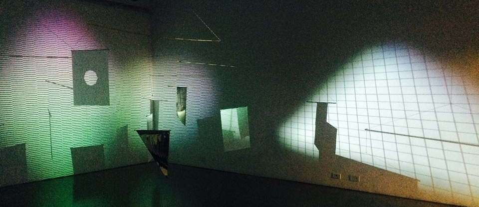 2016    Mixed media installation with animation  100 McCaul Building at  OCAD University, Toronto, Ontario    For GradEx