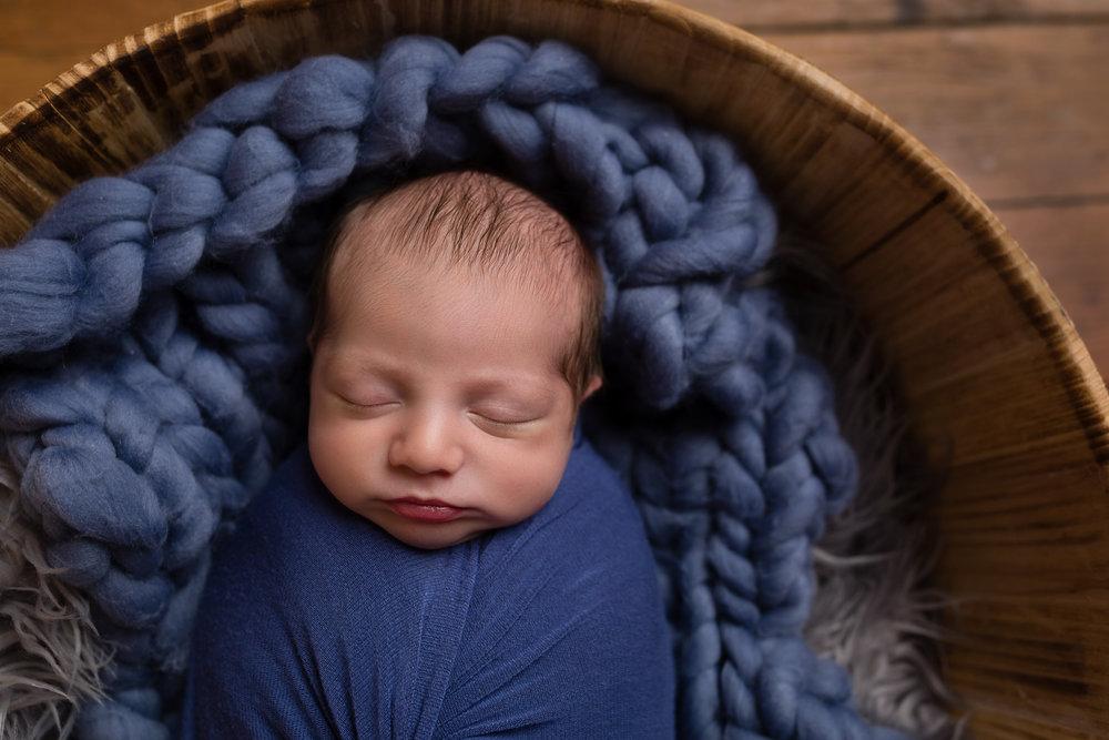 Buchanan Newborn
