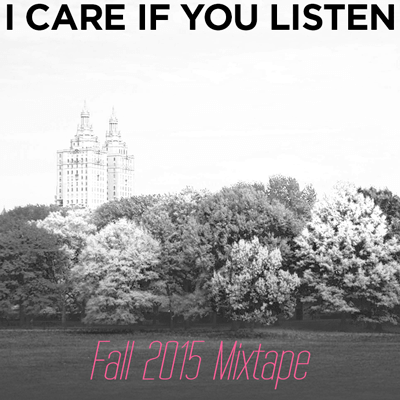 Fall 2015 Mixtape (2015)