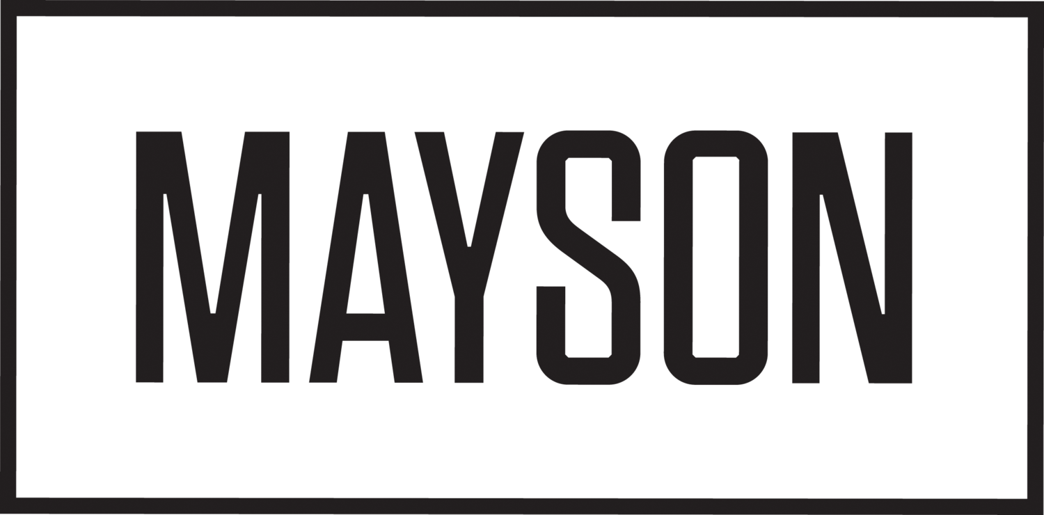 Mayson Clothing | Soft, Simple, Sustainable