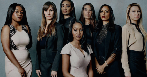The Silence Breakers   The Voices that Launched a Movement