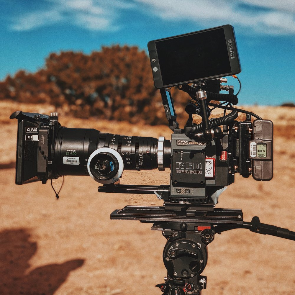 video production - Your video will be filmed using state of the art cameras, lenses and lighting. We specialize in both internal and external video production and script writing to ensure the precise execution of your strategic plan.