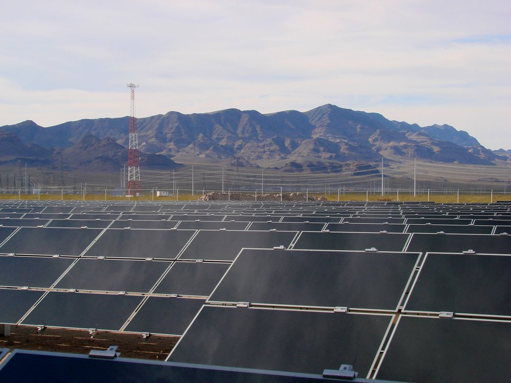 - RECON was involved in the large-scale Desert Renewable Energy Conservation Plan (DRECP) and the SDG&E Sunrise Powerlink projects among many others. Though this experience, we are highly familiar with the infrastructure network for solar, wind, and geothermal renewable energy facilities.