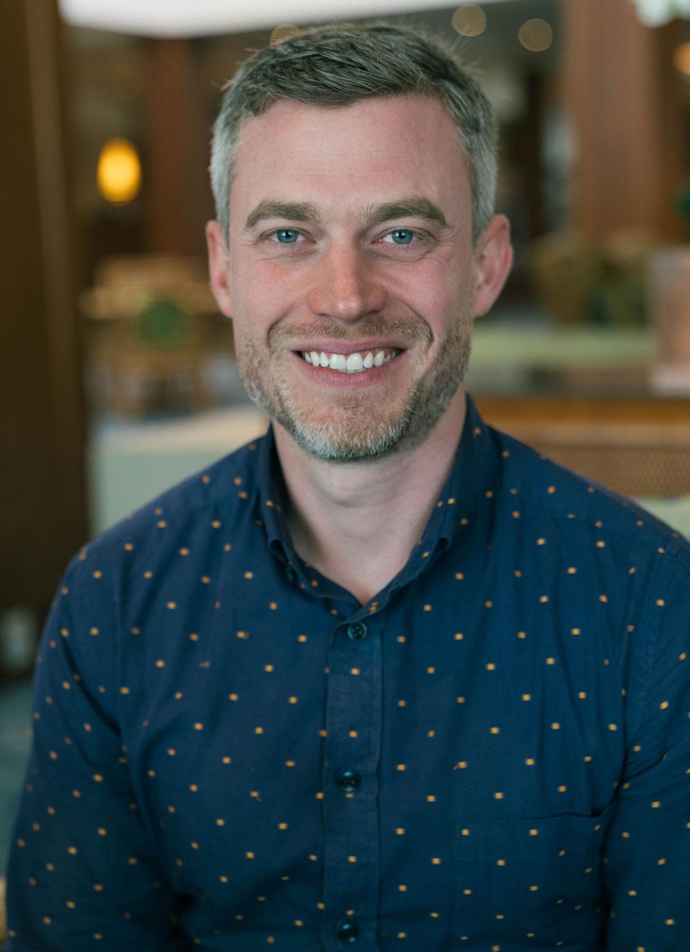 Dave Owens  Interim Executive Director