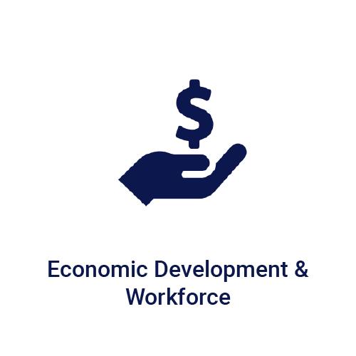 Economic Development & Workforce